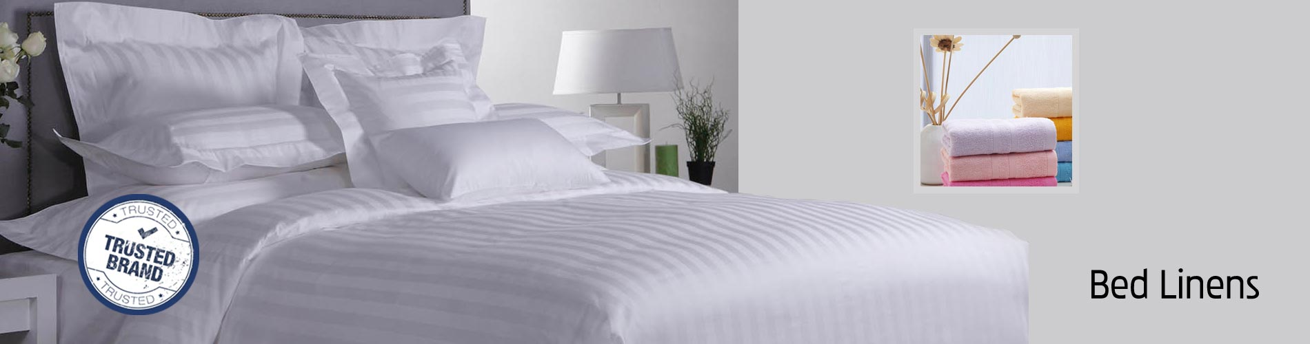 Welcome to Unifab Linens